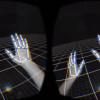 現実世界とVRを繋ぐリープモーション「Leap Motion Intro to VR」