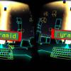 OculusRift(オキュラスリフト)でタイピングトレーニング「VR Typing Trainer」
