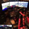 OculusRiftDK2と本格機材を導入したドライブシュミレーター「Speed.Motion Simulator」