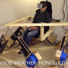 DIYで制作されたOculusRift連動コクピット「DIY 6DOF Platform」がスゴイ