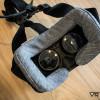 OculusRiftを清潔に保つコットンカバー「VR Cover」
