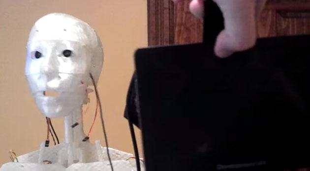 oculusrobot